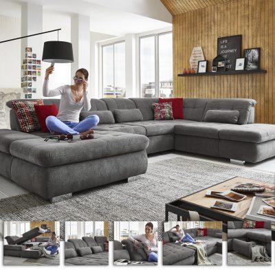 Stage Naroznik Sofa Mebel Perfekt Chojnice Sofa Home Decor Furniture