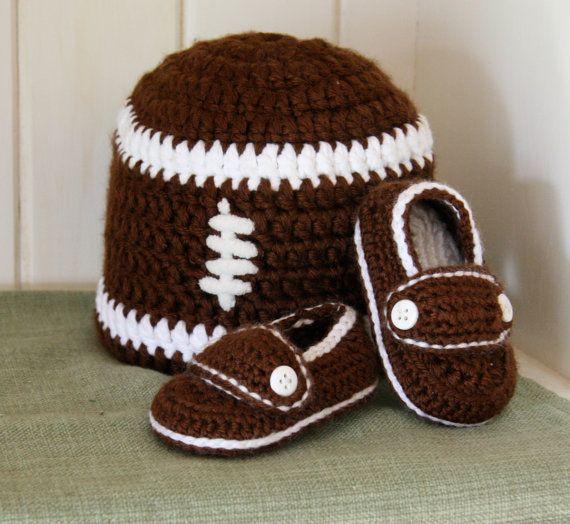 Football loafer set