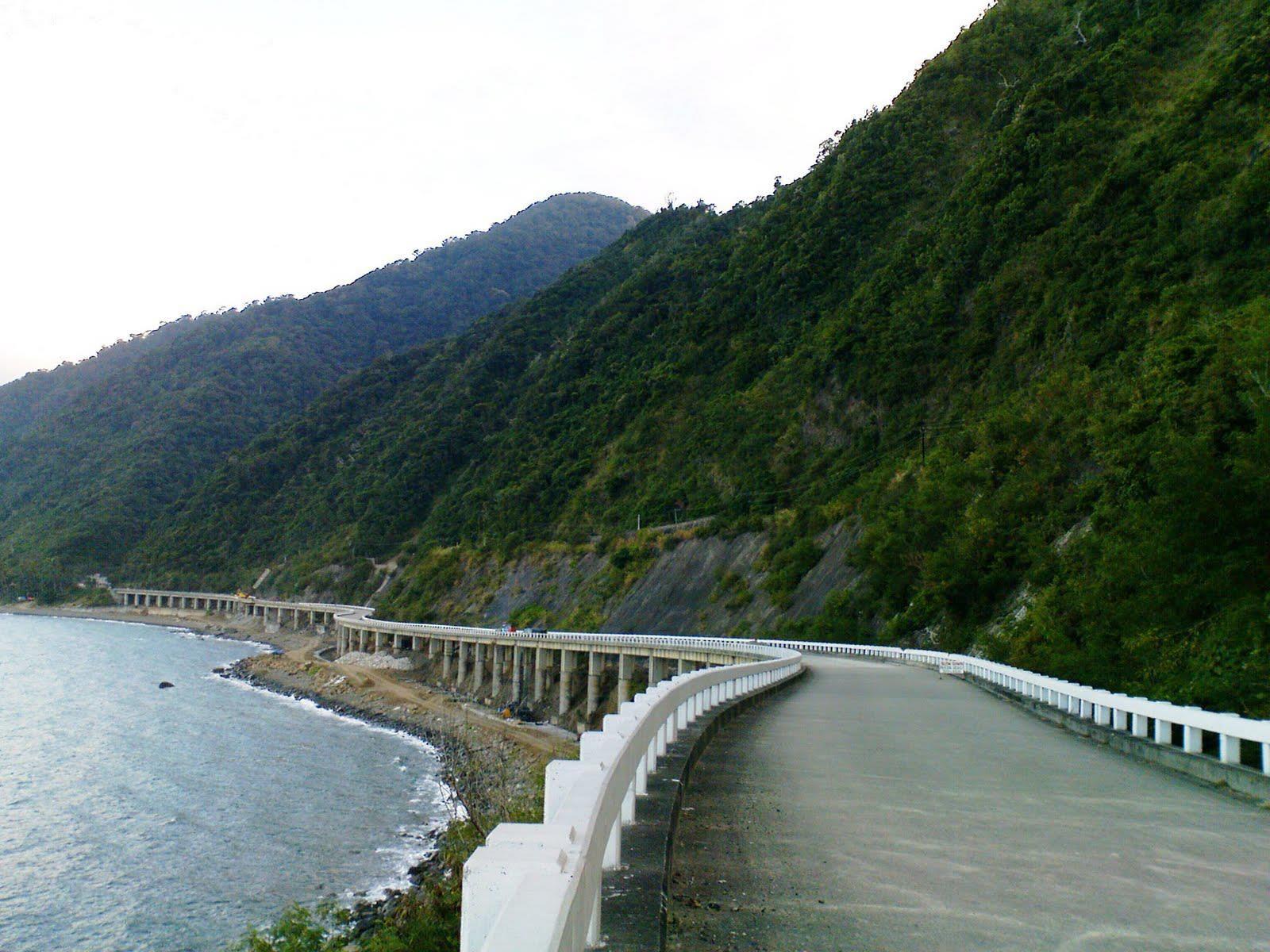 Patapat Bridge l Philippine Bridges Pinterest