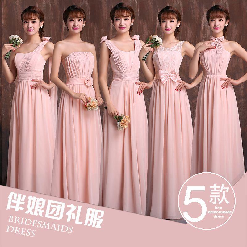 Groß Cheap Bridesmaid Dresses From China Bilder - Brautkleider Ideen ...