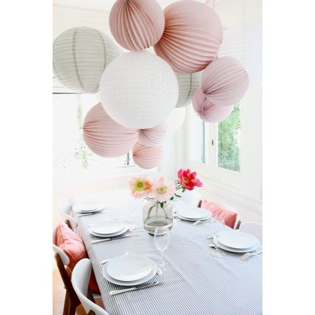 SnapWidget | Faire revenir le soleil  bon week end tout le monde ! || Hello Sun, can you come back if we say please ? #souslelampion #lampion #paperlantern #instadeco #weekend #table #colors #decorjoyeux