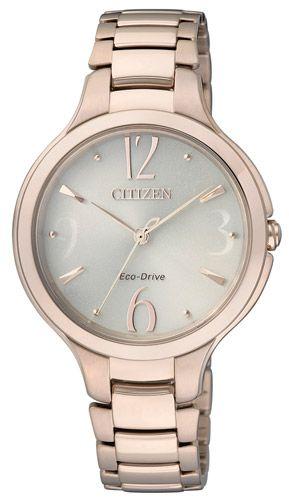 836f8e003f5a Citizen - ECO DRIVE LADY - Eco Drive L - EP5992-54P Relojes Citizen
