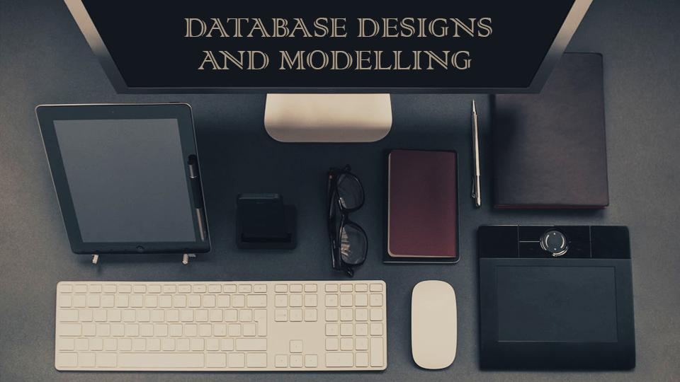 Database Design And Modelling Fundamentals  http://www.thewebhandlers.com/database-design-and-modelling-fundamentals/