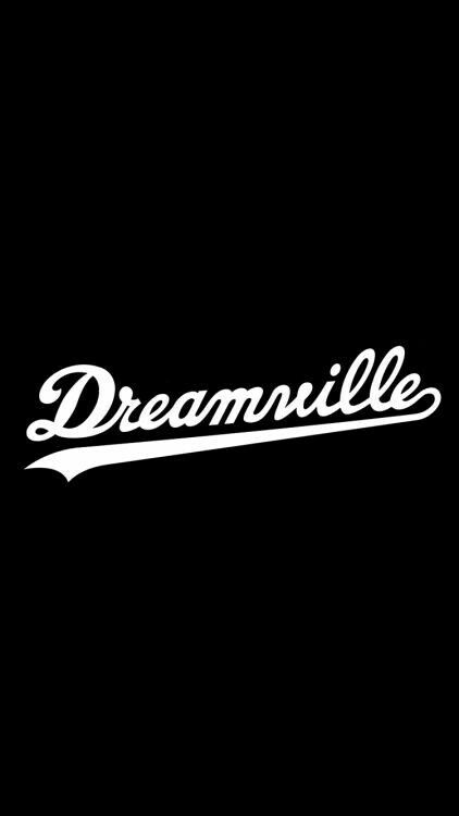 #dreamville #black #wallpaper #android #iphone from i.pinimg.com