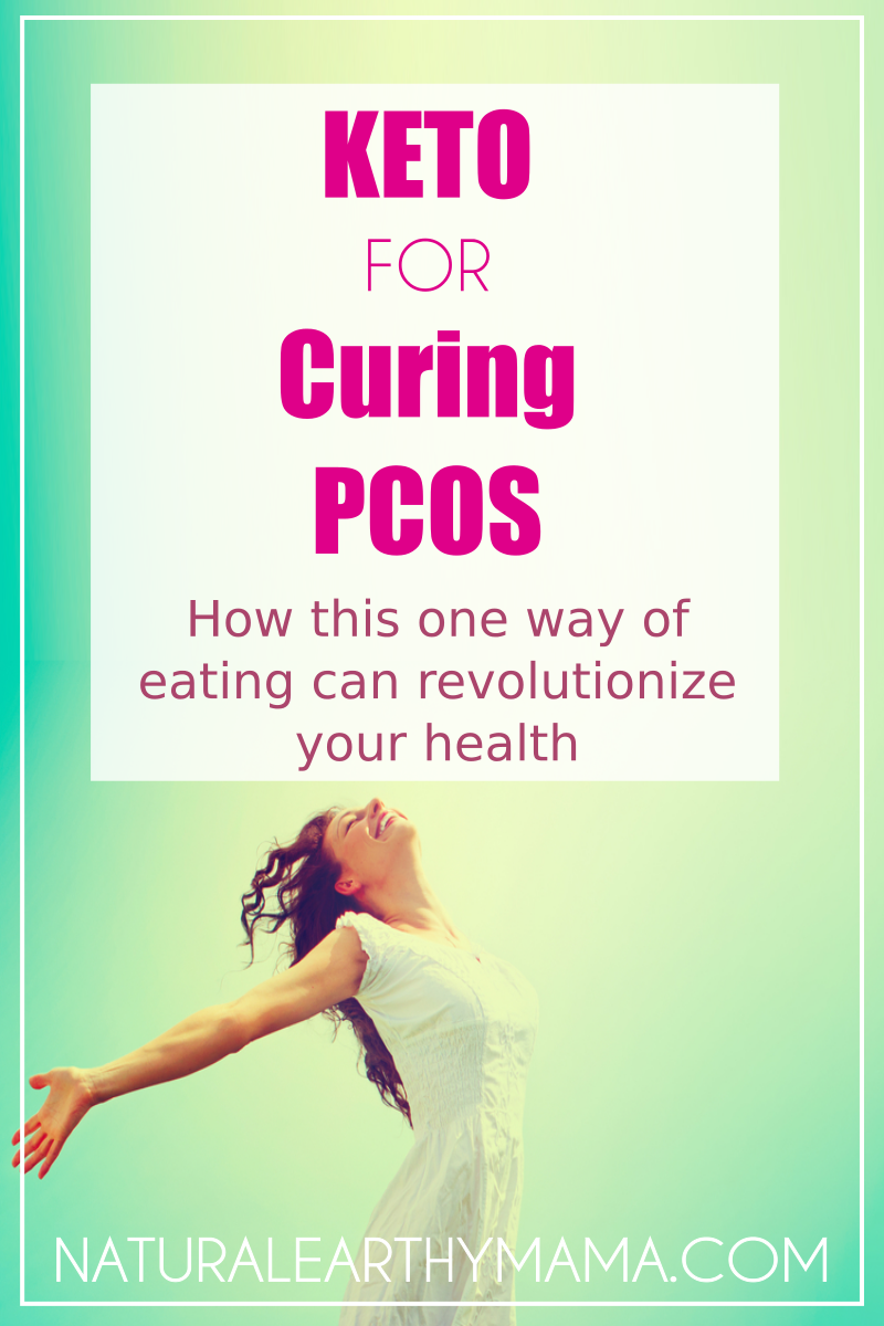 Keto and PCOS: How a Ketogenic Diet Helps Polycystic Ovarian Syndrome