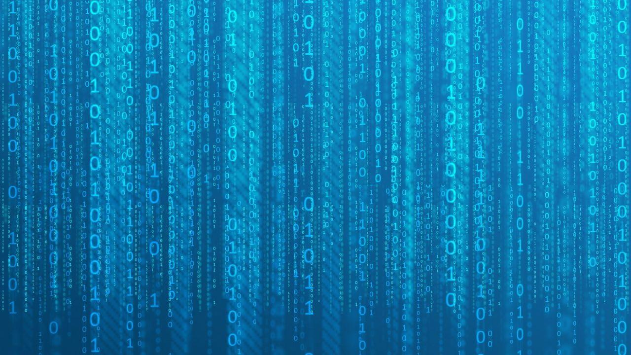 Matrix Binary Hd Wallpapers Fondos De Pantalla Grandes Fondos De Escritorio Fondo De Pantalla De Tecnologia