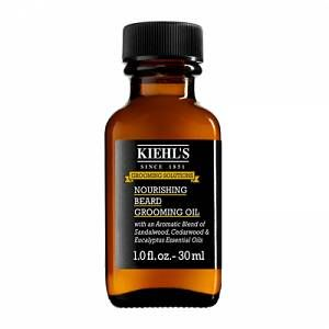 Kiehl's Nourishing Beard Oil 30ml