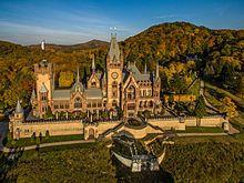 Schloss Drachenburg – Wikipedia