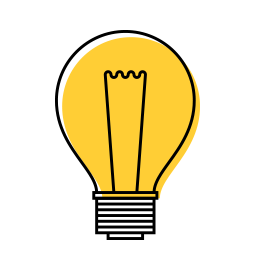 New Product Design And Development Process Innovate Light Bulb Logo Light Bulb Graphic Light Bulb Icon