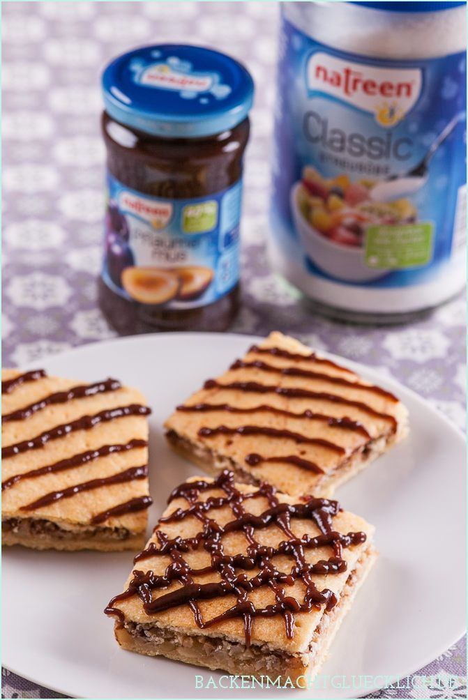 Pflaumen Mandelkuchen Ohne Zucker Rezept Diabetiker Rezepte