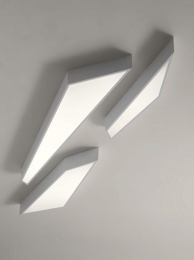 Shatter by Serge \ Robert Cornelissen for Axo Light Lighting