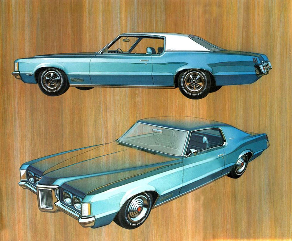 1970 Pontiac Grand Prix: Art Fitzpatrick and Van Kaufman