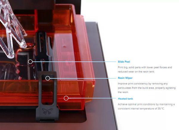 Formlabs의 새로운 3D 프린터, Form 2 ! :: Made in NEVERLAND 메이드 인 네버랜드