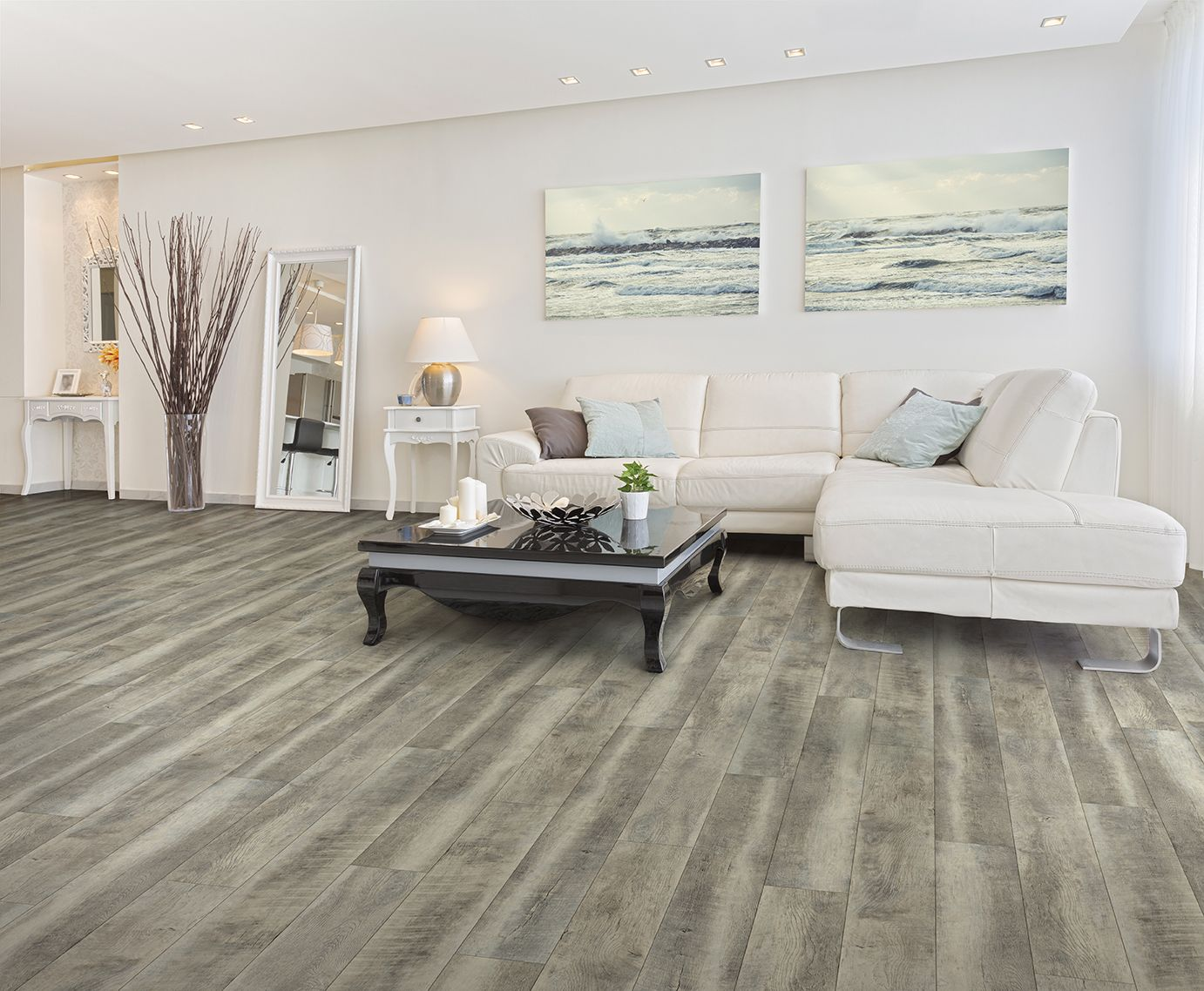 mont blanc driftwood bodega bay house remodel pinterest flooring options kitchen floors. Black Bedroom Furniture Sets. Home Design Ideas