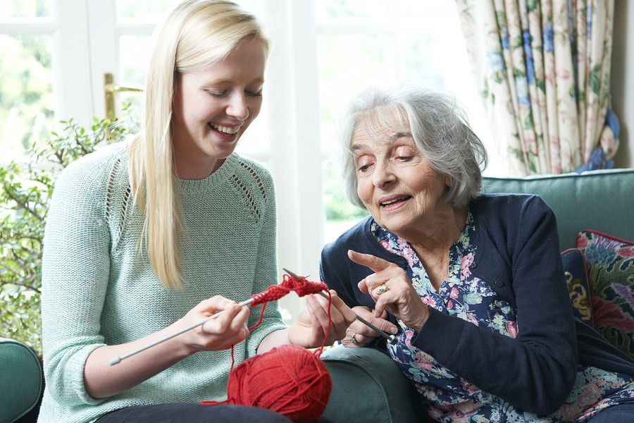 home care in surprise az there might be an old clich about elderly rh pinterest com