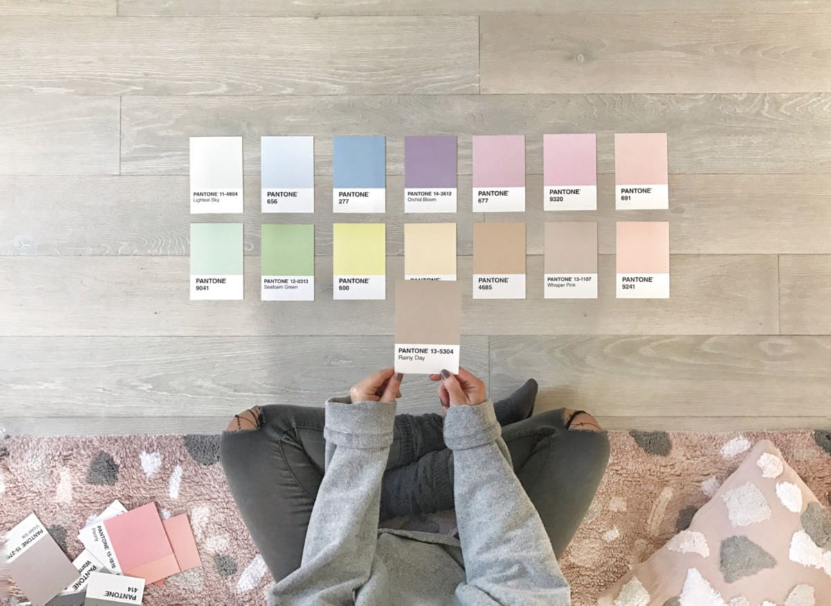 Interior color trends 2019 2018 design trends pinterest