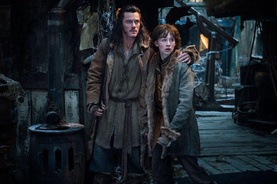 girl hobbits | La gallery del film Lo Hobbit - La Desolazione di Smaug