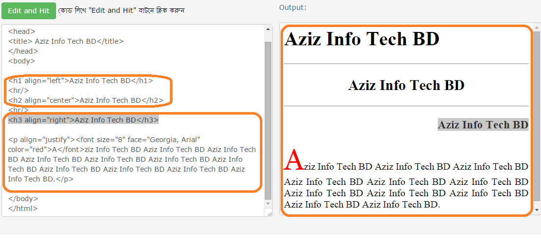 Best Website Design With Wordpress Html Www Kaziazizurrahman