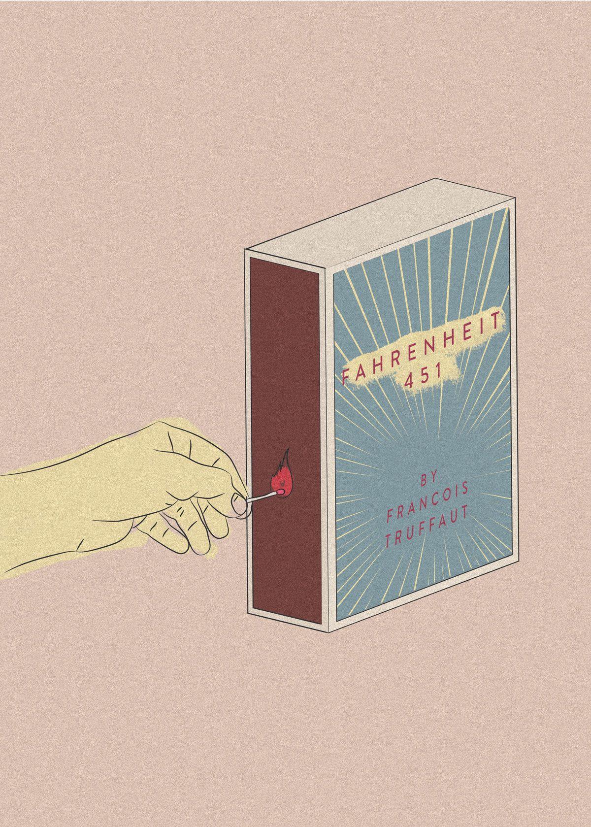 Fahrenheit 451 Livro Pdf
