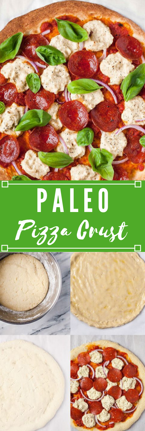 Authentic Paleo Pizza #pizza #healthy #paleo #diet #healthyrecipes #insurancequotes