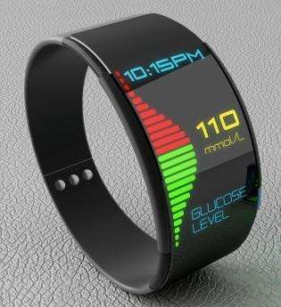 Glucose Monitoring Watch >> Diabetic Watches Cool Watches Diabetes Diabetic Tips Diabetes