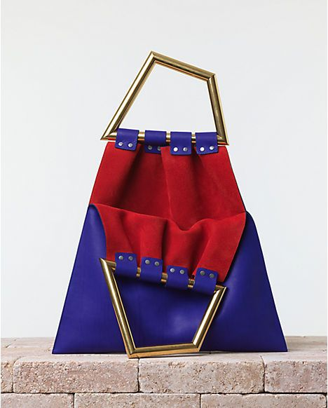 Celine Summer 2014 Bag Collection with new Runway Styles   Spotted Fashion 398bddbbc6