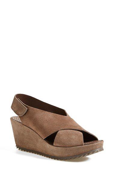 'Federica' Wedge Sandal