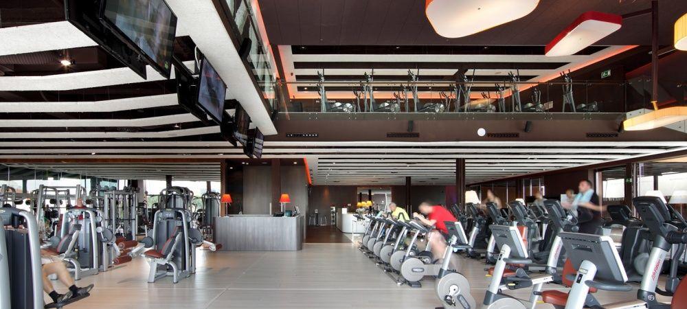 Sóleo Pilates En Murcia Estudio De Pilates En Murcia: Gym, Murcia Y Sports