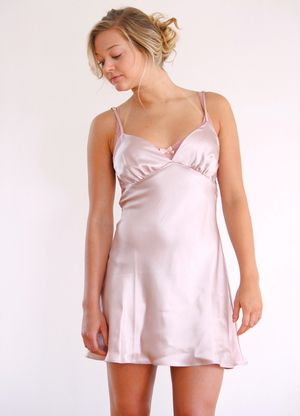 Silk Chemise, Manito at Lex & Lynne, shop online now! #lovely #beautiful #belovely #darling