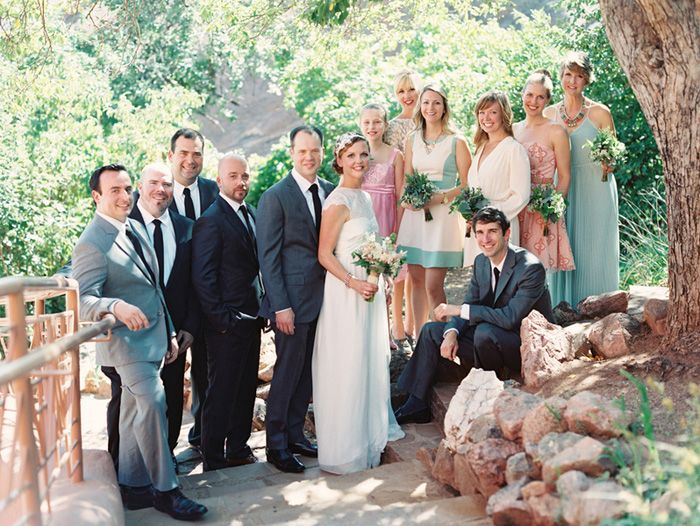 Anna Kate Denver Wedding View Original Updated On 09 22