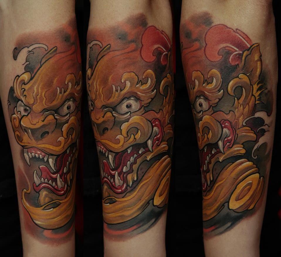 Dmitriy samohin tattoos cool tattoos tattoo inspiration