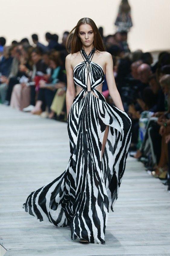 Abiti Da Sera Just Cavalli.Abito Da Sera Lungo Roberto Cavalli Fashion Fashion Design