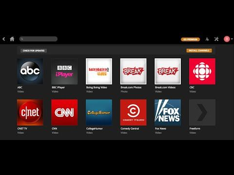 Cable Without The Cable Box Youtube Cable Channels New Movies To Watch Internet Tv