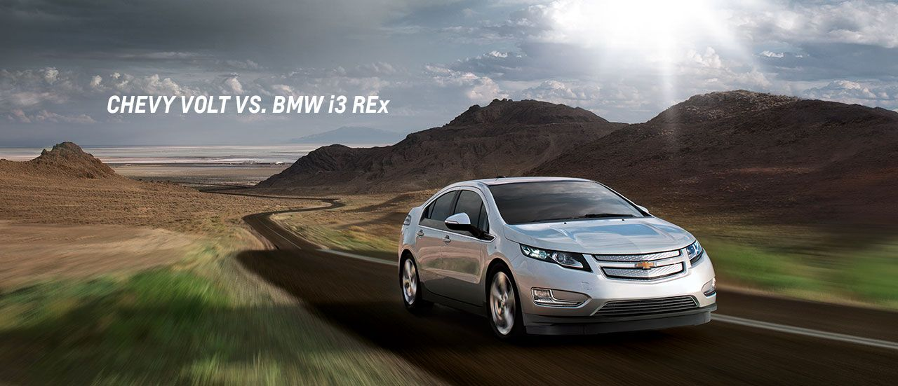 Gm Boosts Incentives On Chevy Volt To Clear Inventory With Images