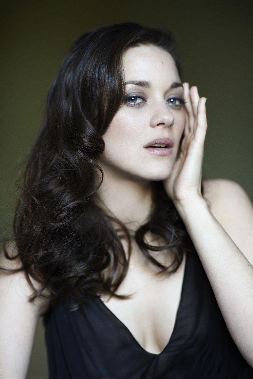 Elle Est Si Magnifique Marion Cotillard Hair Marion