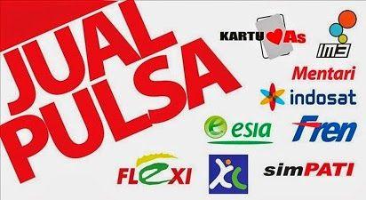 Cara Daftar Jual Pulsa Di Pojok Pulsa Listrik Java Wallpaper Ponsel
