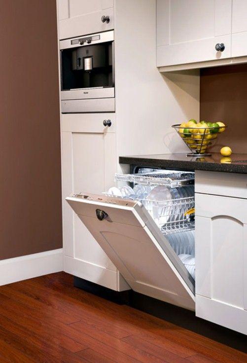 Dishwasher Miele dishwasher