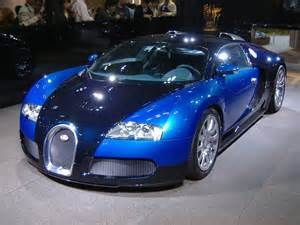 Buggatti Veyron. 7mpg but so worth it <33333