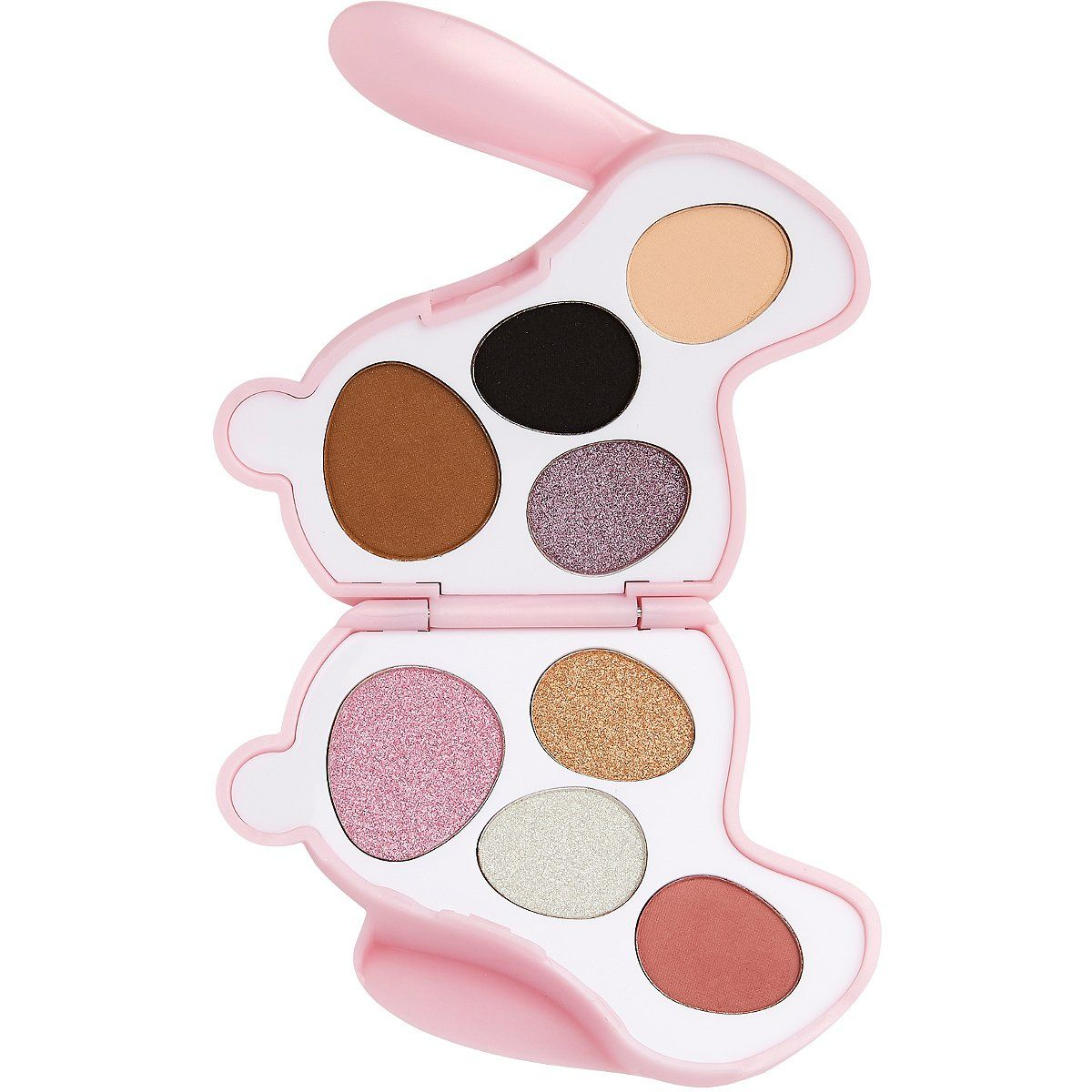 I Heart Revolution Blossom Bunny Pet Shop Shadow Palette