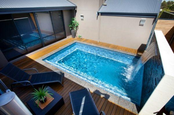 La petite piscine hors sol en 88 photos Petite piscine, Piscine