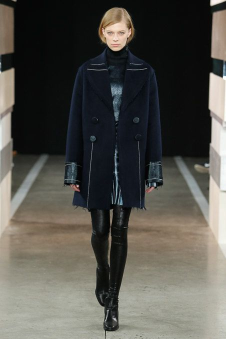 Edun Fall 2015 Ready-to-Wear - Collection - Gallery - Style.com