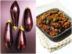 La Caponata est l'un des  plats qui m'ont fait aimer les aubergines - que je détestais cordialement tout au long de mon enfance et ...