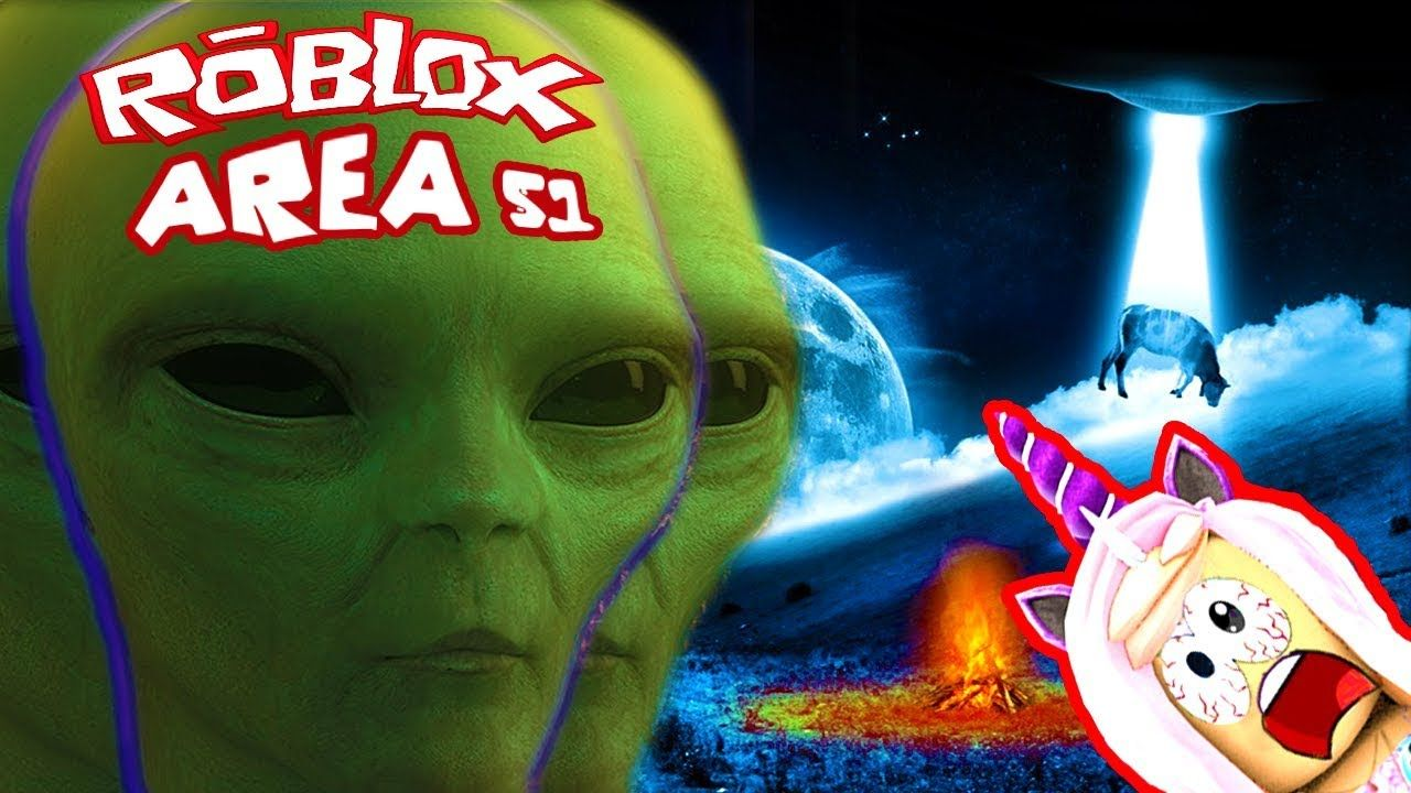 Yeni Roblox Gizli Uzay Bolgesinden Kac 51 Bolge Escape Area 51 Oyun Turkce Videolar