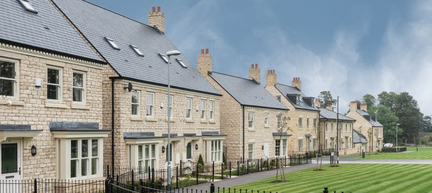 ¿Por qué es mejor una cubierta inclinada? | #tejado #arquitectura #casa