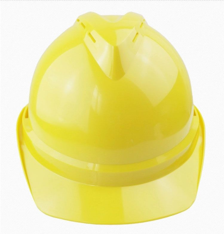 Deltaplus Head Protection Safety Helmet Abs Construction Safety