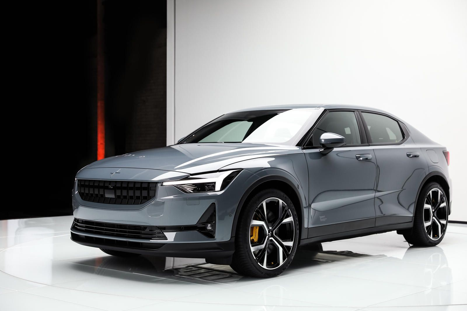 Can The Polestar 2 Performance Pack Outhandle The Tesla Model 3 Volvo Tesla Model Luxury London