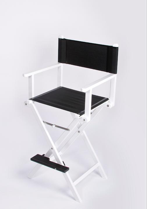 chaise make up pro pour les pro du maquillage chaise make up pro professional makeup chair. Black Bedroom Furniture Sets. Home Design Ideas