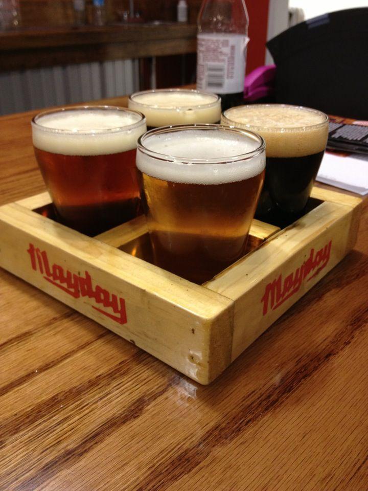 Mayday Brewery Brewery Nashville Breweries Nashville Trip