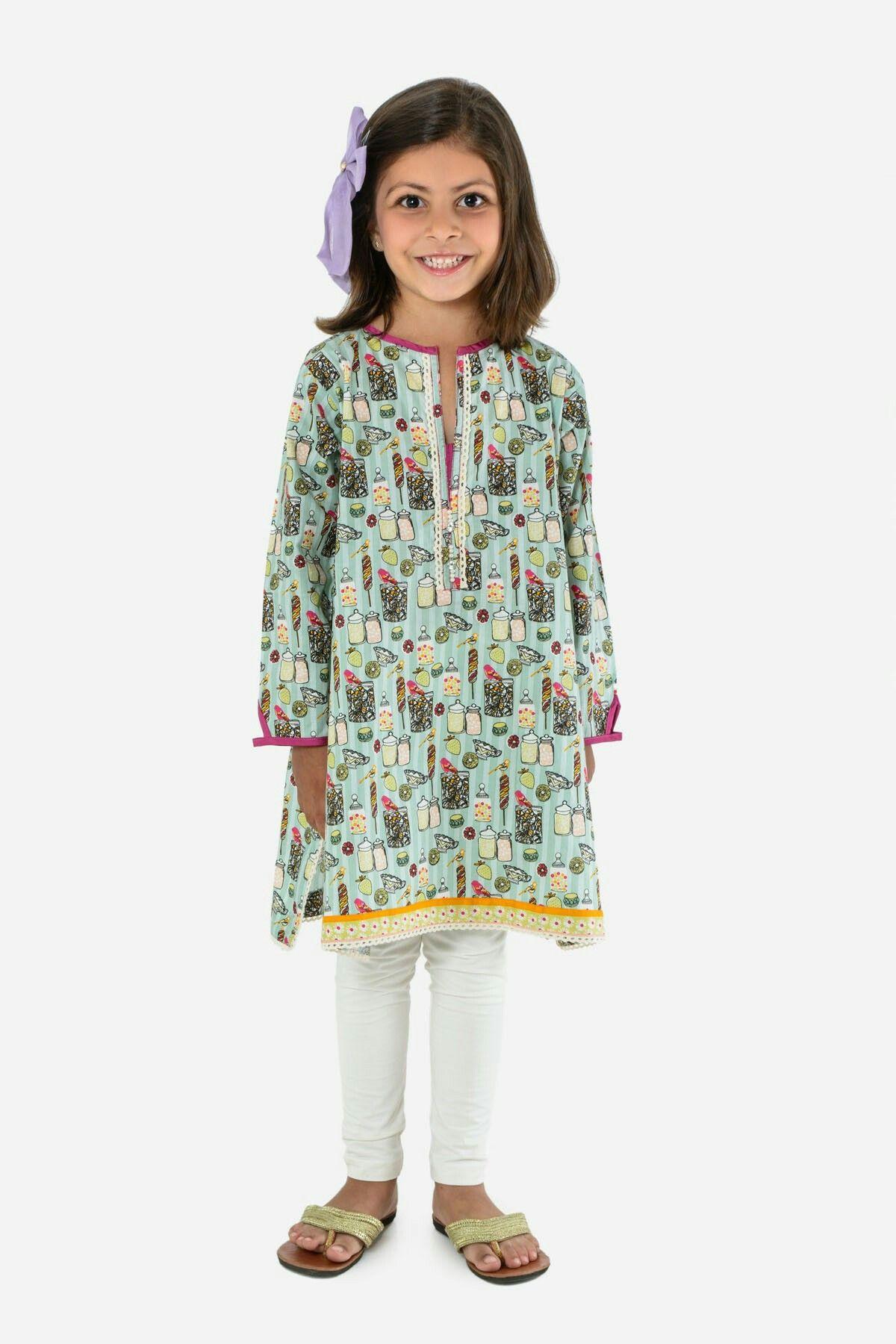 b3086a0403750 Khaadi kids pakistan | Little girl | Kids fashion, Kids outfits ...
