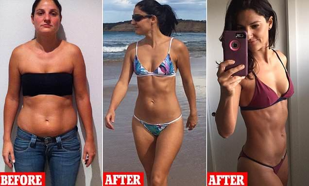 Best nutrition to lose body fat image 3